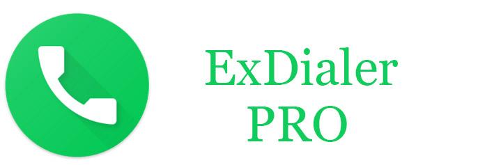 Exdialer Pro - скачать бесплатно