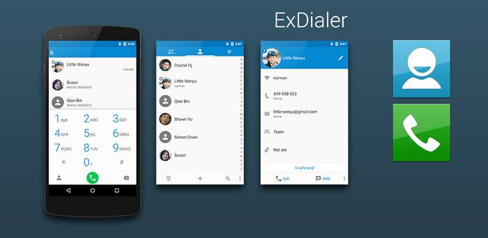 Exdialer - скачать бесплатно