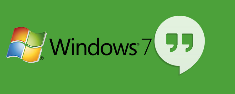 Google Hangouts скачать для Windows 7