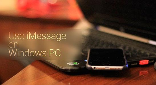 Imessage для PC - скачать бесплатную версию