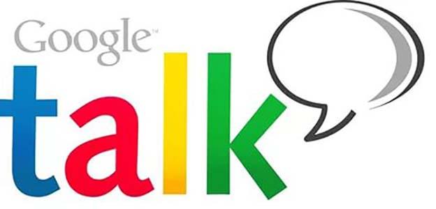 Как удалить Google Talk