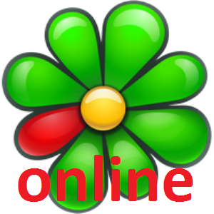 Аська онлайн