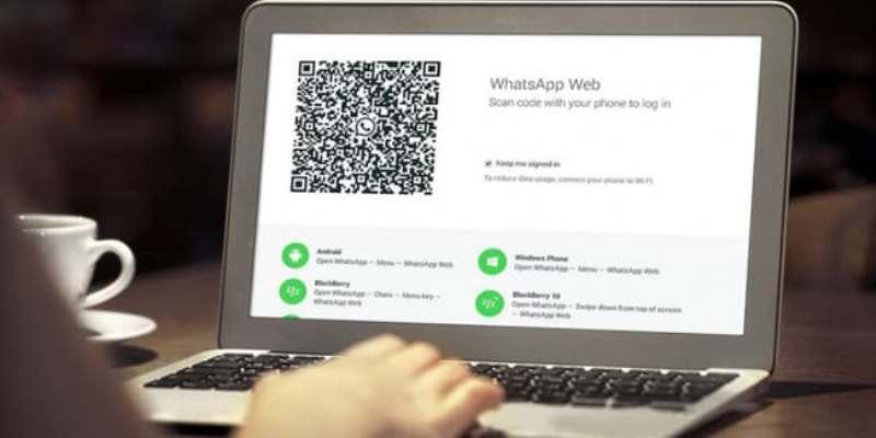 Вотсап онлайн с компьютер