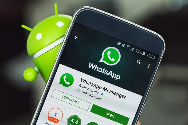 Whatsapp apk скачать