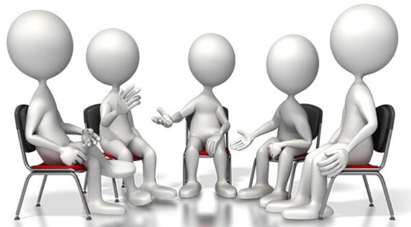 как создать группу в Вибере
