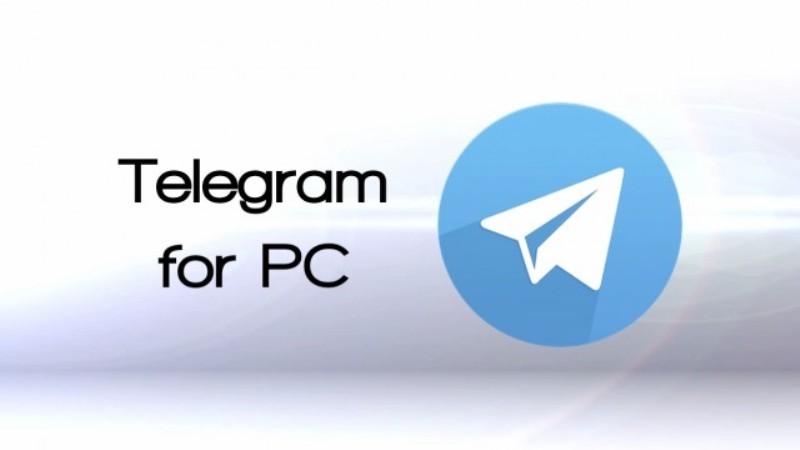 скачать Телеграмм на пк