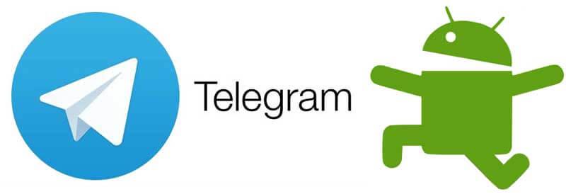скачать Телеграмм на андроид