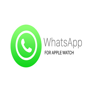 WhatsApp для AppleWatch