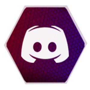 Дискорд лого
