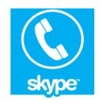 Скайп Logo