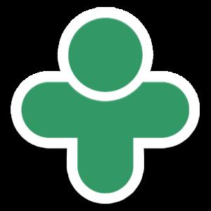 лого друг вокруг