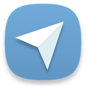 Логотип Теллеграмм