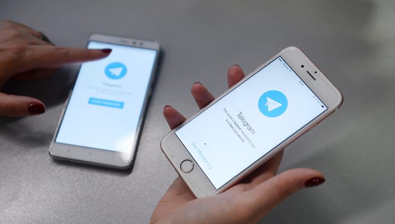 Кроссплатформенность, скорость работы Telegram