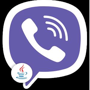 Логотип Viber для Java