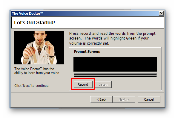 Оптимизация голоса MorphVOX Junior для Дискорд