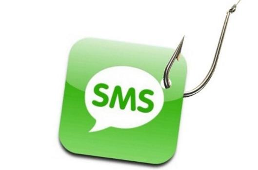 Перехват СМС для взлома Telegram