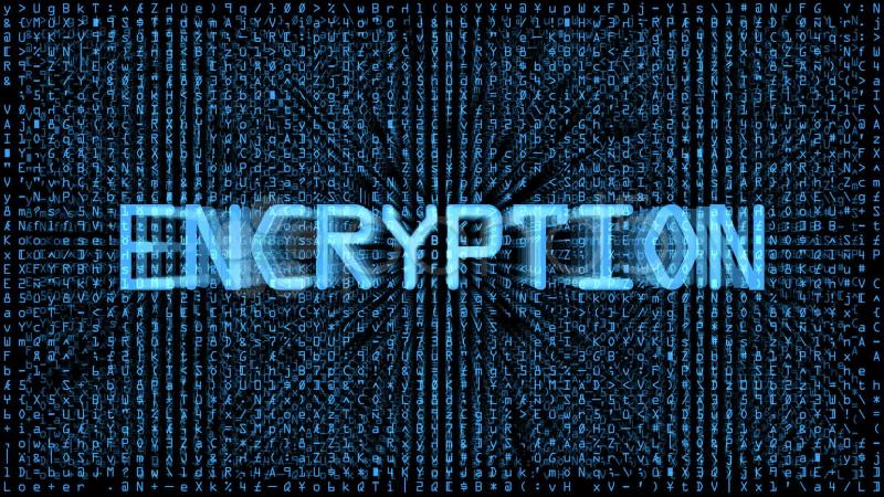 Переписка в Телеграмм защищена протоколом шифрования