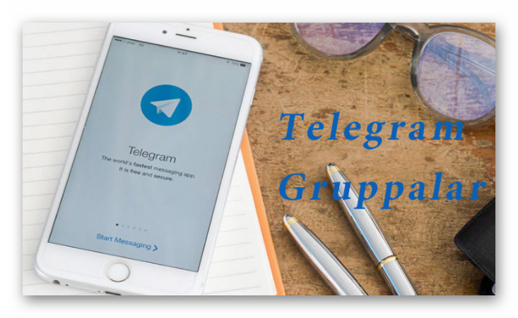 Предназначение Telegram gruppalar