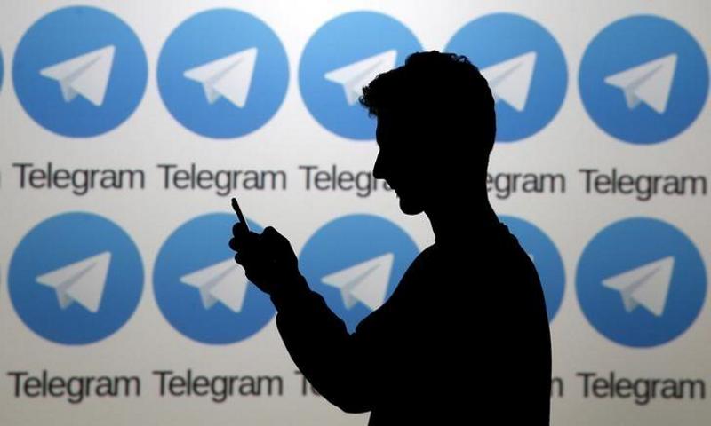 Регистрация в Телеграмм с помощью номера телефона и кода из СМС