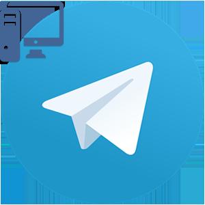 Скачать Телеграм для ПК