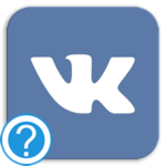 VK Logo Interests