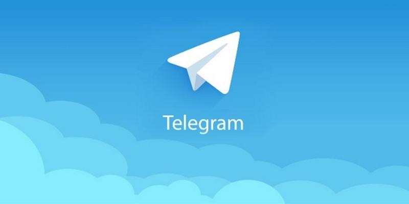 Web-версия Телеграмм