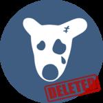 Удаление своей страницы в Вконтакте через компьютер и телефон