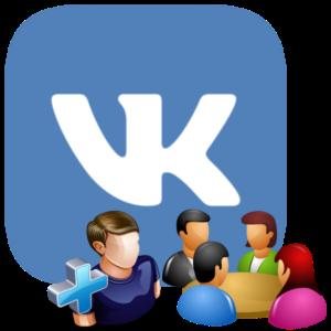 Как вступить в группу ВКонтакте