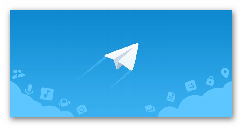 Применение Telegrama