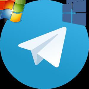 Скачать Телеграмм для Windows 7 10