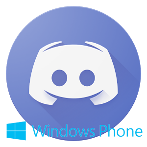 установить дискорд на windows phone