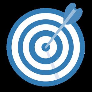 Иконка VK Target