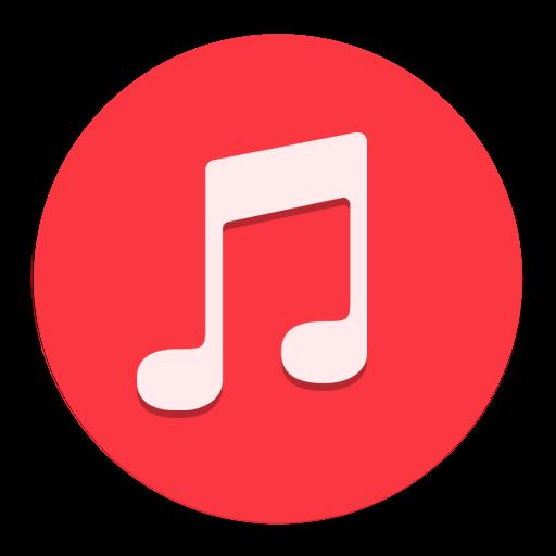Иконка музыки