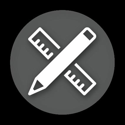 Иконка создания дизайна группы