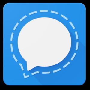 Официальный сайт Signal Private Messenger