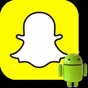 Скачать Снэпчат на Андроид бесплатно без регистрации