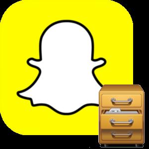 Скачать старую версию Snapchat на Андроид