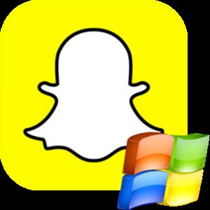 Snapchat скачать на Windows бесплатно