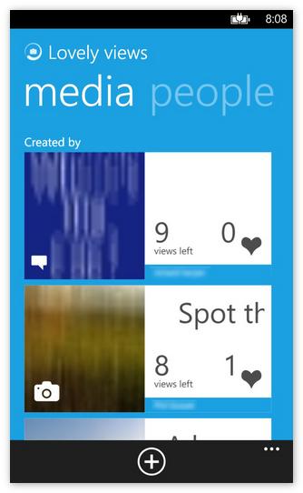 WindUP Windows Phone