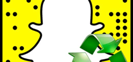Аккаунт-Snapchat---как-восстановить