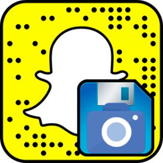 Как-из-Snapchat-сохранить-фото-в-телефон