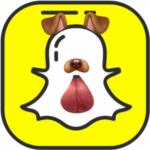 Как-сделать-фото-с-ушками-в-Snapchat