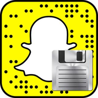 Как-сохранять-фото-из-Snapchat-в-галерею