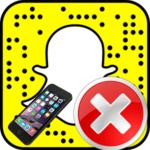 Как-удалить-Snapchat-с-телефона
