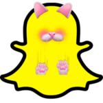 Как-в-Snapchat-делать-рожицы