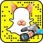 Как-в-Snapchat-снимать-видео-с-мордочками