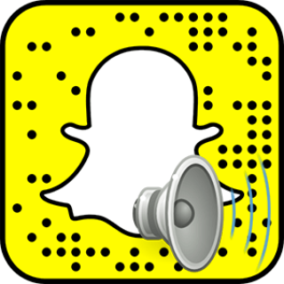 Как-включить-звук-в-Snapchat
