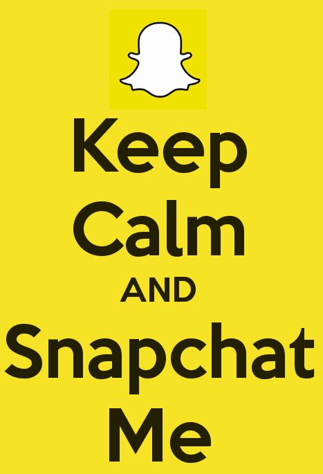 КАртинка Snapchat