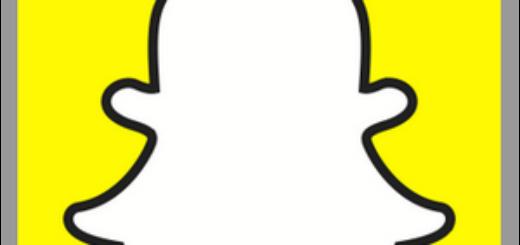 Логотип Snapchat