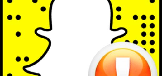 Почему-Snapchat-не-работает-на-Android